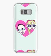 Squints & Wendy Samsung Galaxy Case/Skin