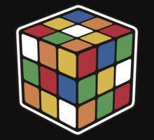 Booby Cube