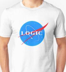 logic Unisex T-Shirt