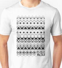 Maori Aztec T-Shirt