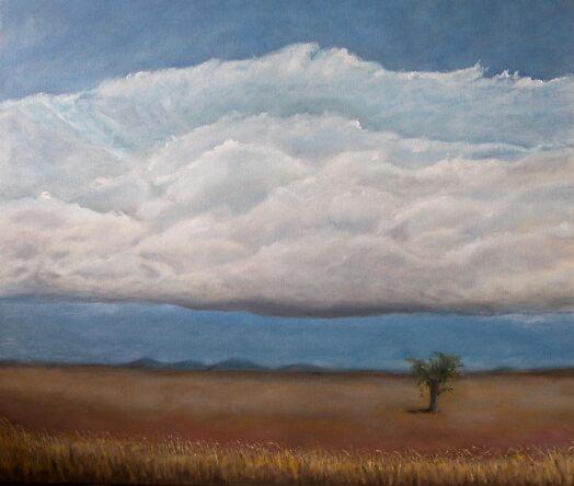 Up North by Teresa Dowd