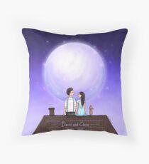 Customised Order - Toni Throw Pillow