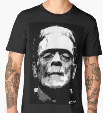 Frankenstein Men's Premium T-Shirt