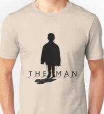 The Man Slim Fit T-Shirt