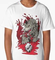 bad Wolf Long T-Shirt