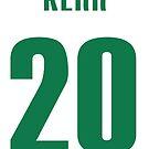 Kerr number 20 by watertigerleo