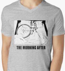 Love your bike Mens V-Neck T-Shirt