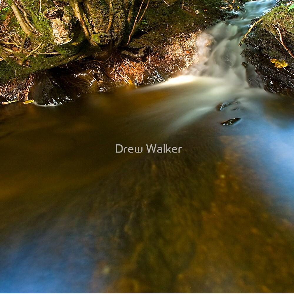 Fruin Water by Drew Walker