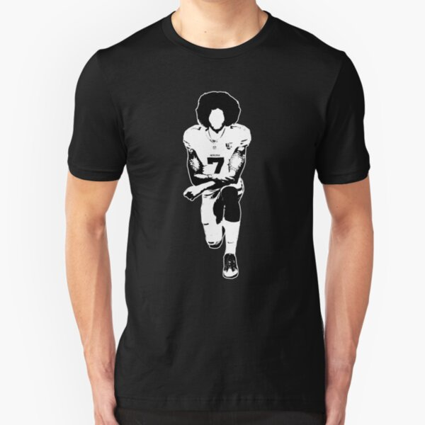 I/'m with kap stand up freedom awareness support T Shirt
