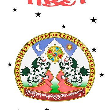 Tibet by lemmy666