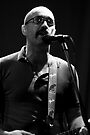 Joe lead singer of Fred by rorycobbe