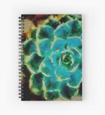 Cacti Dreams Spiral Notebook