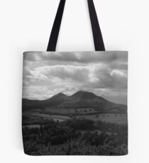 Natural Landscape Tote Bag