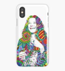 Joplin iPhone Case/Skin
