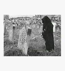 Spectre VII Photographic Print