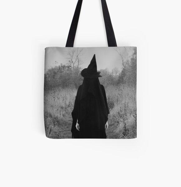 Halloween  All Over Print Tote Bag