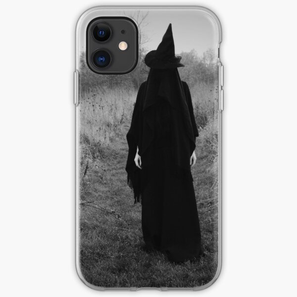 Halloween  iPhone Soft Case