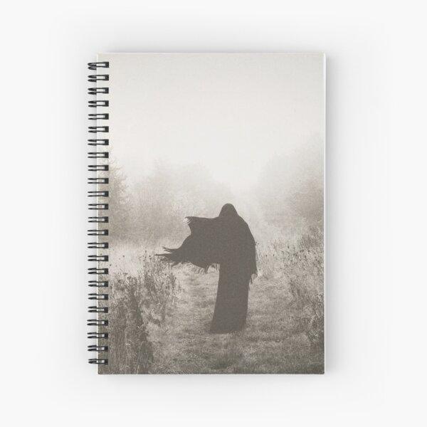 Spectre Spiral Notebook