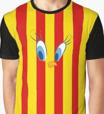 PIOLIN - CATALUNYA Graphic T-Shirt