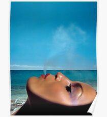 Flume Poster
