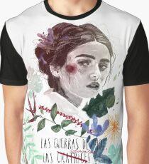 LILI by elenagarnu Camiseta gráfica