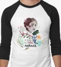 LILI by elenagarnu Men's Baseball ¾ T-Shirt
