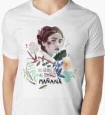 LILI by elenagarnu Men's V-Neck T-Shirt