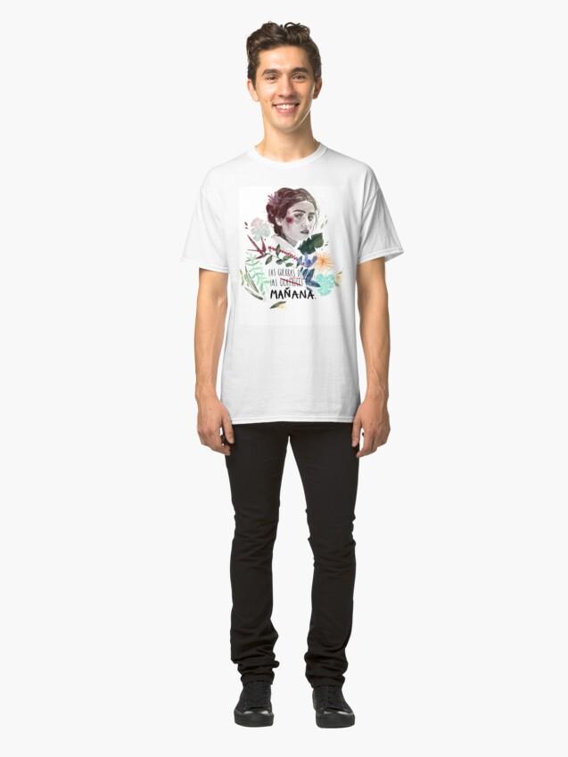 Alternate view of LILI by elenagarnu Classic T-Shirt