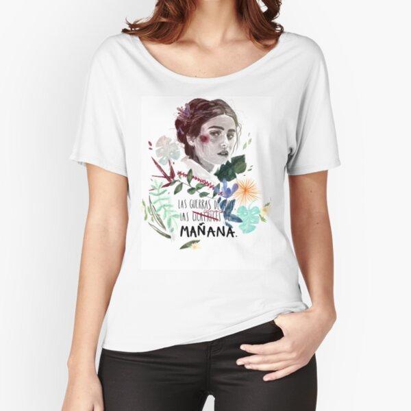 LILI by elenagarnu Relaxed Fit T-Shirt