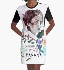 LILI by elenagarnu Vestido camiseta