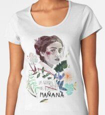 LILI by elenagarnu Women's Premium T-Shirt