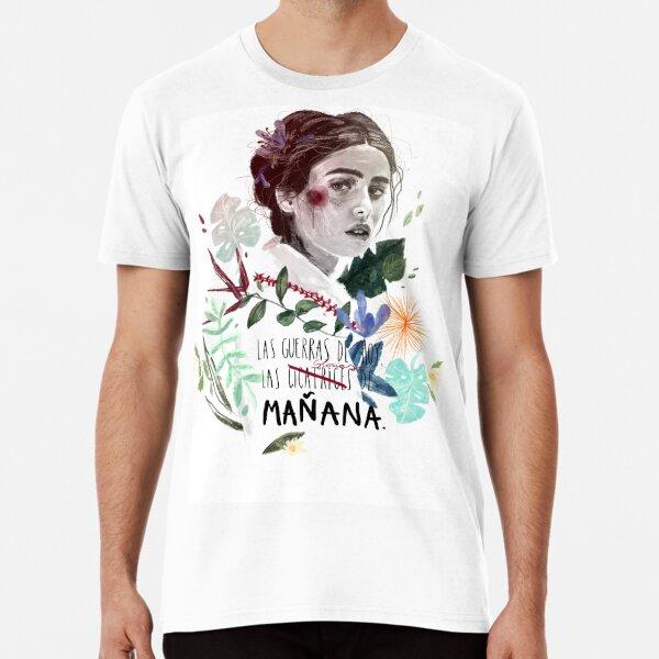 LILI by elenagarnu Premium T-Shirt