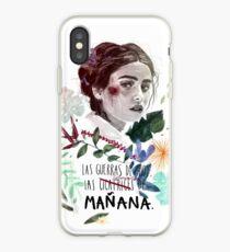 LILI by elenagarnu iPhone Case