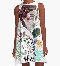 LILI by elenagarnu A-Line Dress