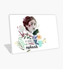 LILI by elenagarnu Laptop Skin
