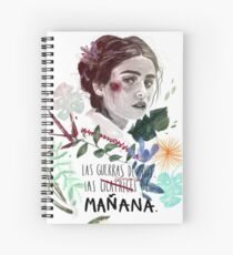 LILI by elenagarnu Cuaderno de espiral