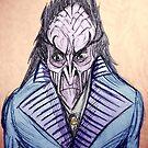 Nosferatu Vampire by Extreme-Fantasy