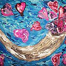 """""""Return Out Of Love"""" by Adela Camille Sutton"""