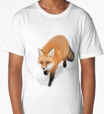 Red Fox - Algonquin Park Long T-Shirt