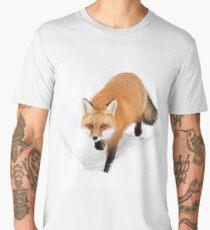 Red Fox - Algonquin Park Men's Premium T-Shirt