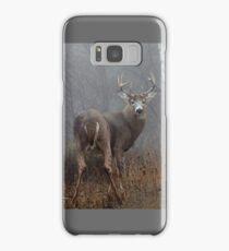 Buck - White-tailed deer Samsung Galaxy Case/Skin