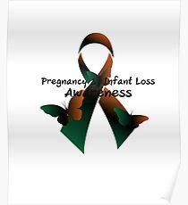 Baby Loss Awareness  Poster