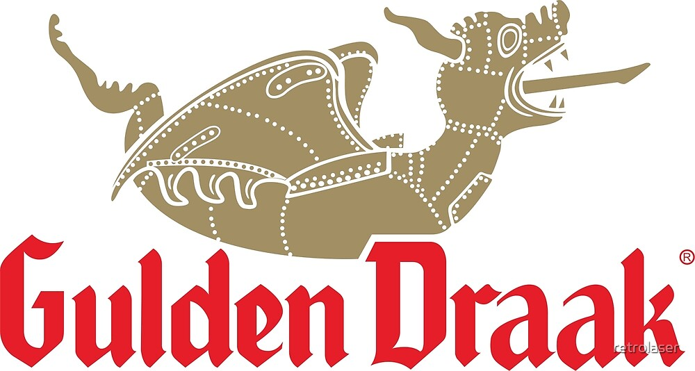 Image result for gulden draak logo