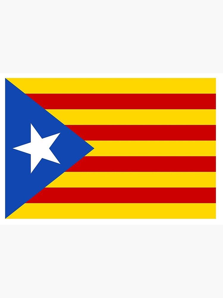 Estelada Flag