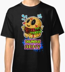 H2O Delirious Army Classic T-Shirt