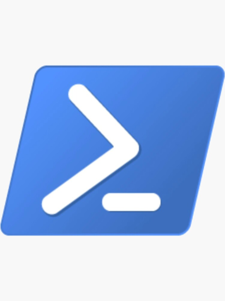 Powershell by Afterlives
