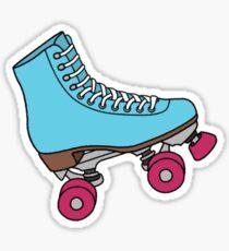 RollerSkate Sticker