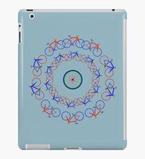 Bike Giro iPad Case/Skin
