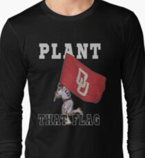 Plant That Flag T-Shirt