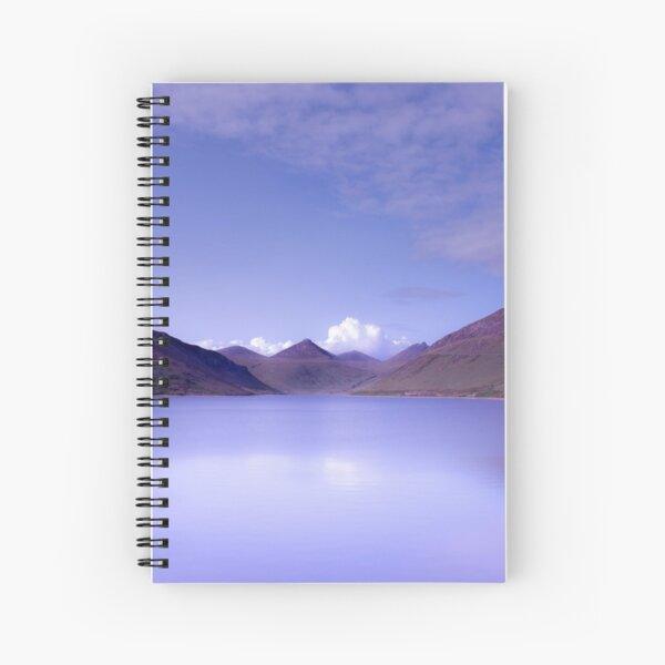 Silent Valley, North Ireland Spiral Notebook